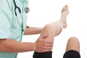 knee replacement surgeon thane